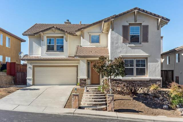 114 Ford Dr, American Canyon, CA 94503 (#ML81857753) :: The Kulda Real Estate Group