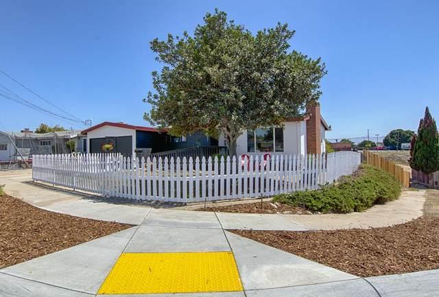 1231 Summit Dr, Salinas, CA 93905 (#ML81857838) :: Schneider Estates