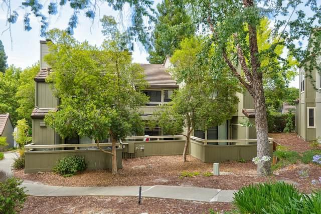 111 Bean Creek Rd 165, Scotts Valley, CA 95066 (#ML81857880) :: Intero Real Estate