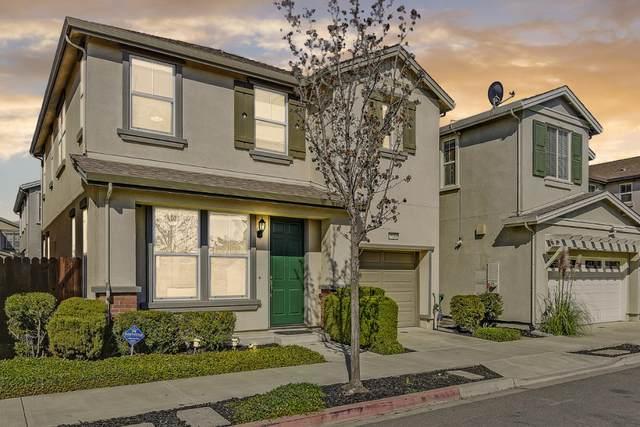 9644 Dunbar Dr, Oakland, CA 94603 (#ML81857950) :: Strock Real Estate