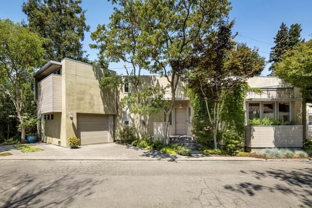 1181 Lincoln Ave, Palo Alto, CA 94301 (#ML81857993) :: The Sean Cooper Real Estate Group