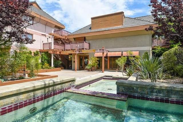4159 El Camino Way P, Palo Alto, CA 94306 (#ML81858096) :: The Sean Cooper Real Estate Group