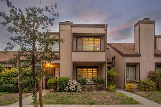 3437 Oleander Ave, Alameda, CA 94502 (#ML81858258) :: The Gilmartin Group