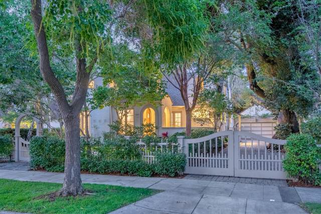 2291 South Court, Palo Alto, CA 94301 (#ML81858380) :: Real Estate Experts