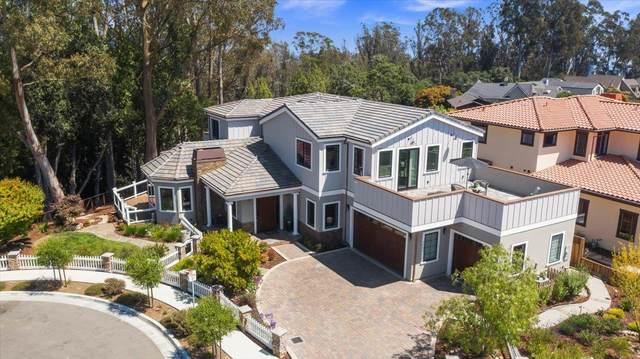 2530 Benson Ave, Santa Cruz, CA 95065 (#ML81858419) :: The Kulda Real Estate Group