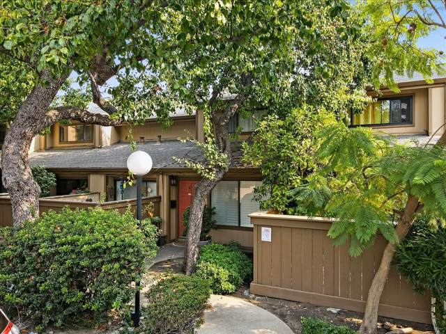49 Showers Dr T408, Mountain View, CA 94040 (#ML81858432) :: The Sean Cooper Real Estate Group
