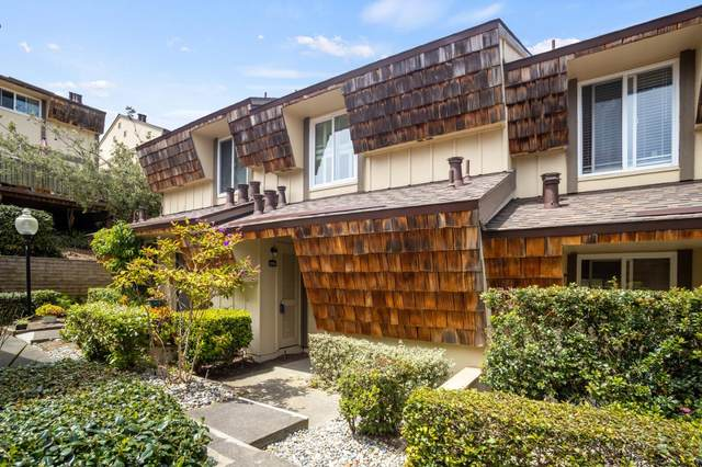 2752 Duhallow Way, South San Francisco, CA 94080 (#ML81858483) :: The Goss Real Estate Group, Keller Williams Bay Area Estates