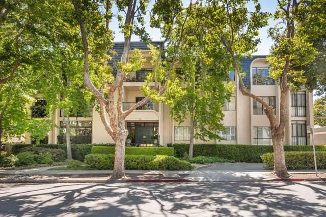 1133 Douglas Ave 101, Burlingame, CA 94010 (#ML81858529) :: The Kulda Real Estate Group