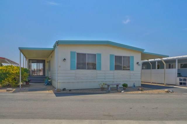 150 Kern St 66, Salinas, CA 93905 (#ML81858573) :: The Goss Real Estate Group, Keller Williams Bay Area Estates