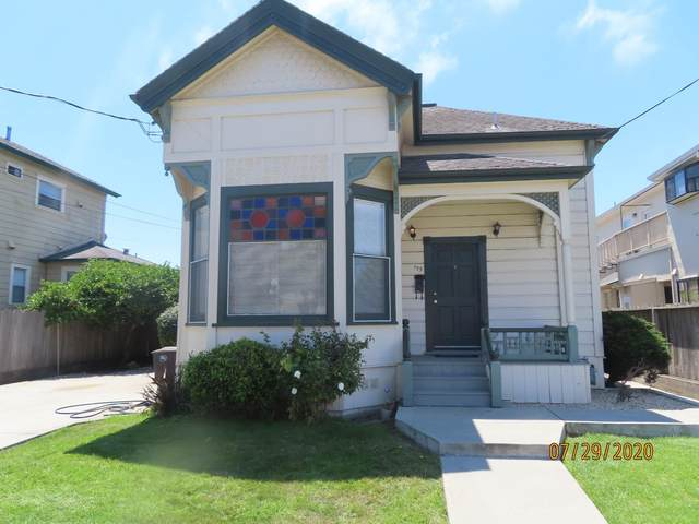 155 Archer St, Salinas, CA 93901 (#ML81858577) :: The Goss Real Estate Group, Keller Williams Bay Area Estates