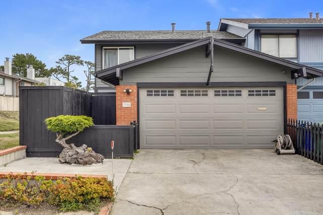 3788 Erris Ct, South San Francisco, CA 94080 (#ML81858581) :: The Goss Real Estate Group, Keller Williams Bay Area Estates