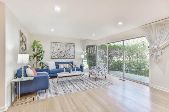 750 University Ave, Palo Alto, CA 94301 (#ML81858676) :: Strock Real Estate