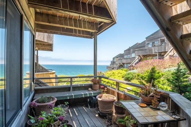 1 Surf Way 128, Monterey, CA 93940 (#ML81858681) :: The Gilmartin Group