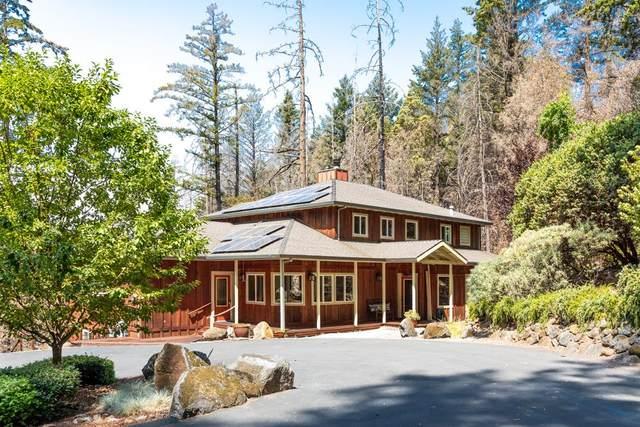 375 Conifer Ln, Santa Cruz, CA 95060 (#ML81858682) :: The Goss Real Estate Group, Keller Williams Bay Area Estates