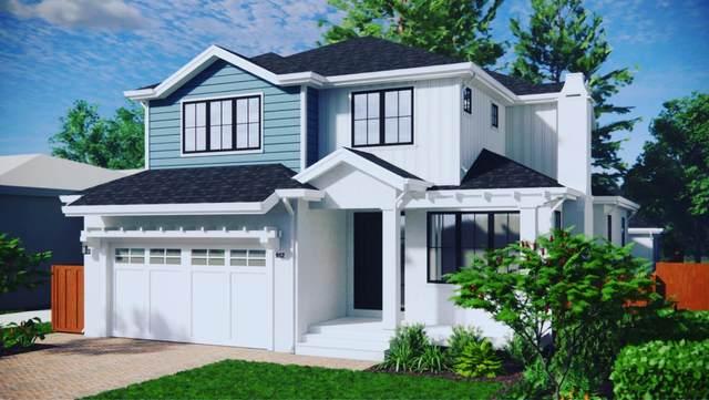 912 Linden Ave, Burlingame, CA 94010 (#ML81858718) :: Strock Real Estate
