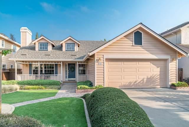 955 Hancock St, Salinas, CA 93906 (#ML81858841) :: Real Estate Experts