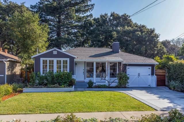 908 Peggy Ln, Menlo Park, CA 94025 (#ML81859023) :: Paymon Real Estate Group