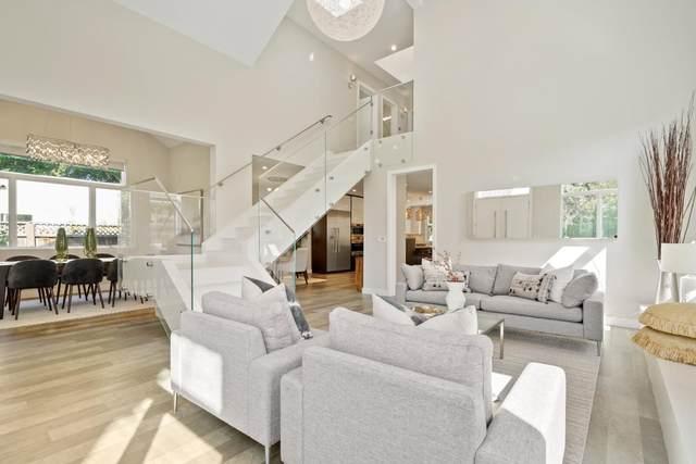 128 Churchill Ave, Palo Alto, CA 94301 (#ML81859057) :: Real Estate Experts