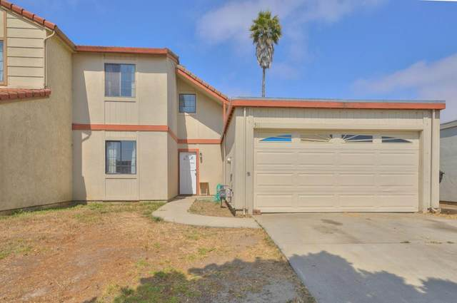 511 Powell St, Salinas, CA 93907 (#ML81859073) :: Intero Real Estate