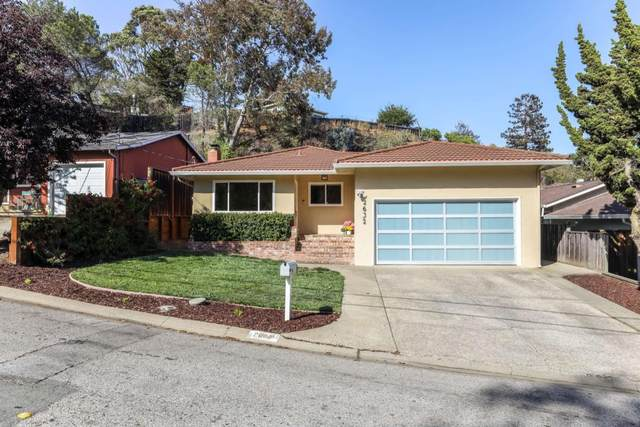2632 Prindle Rd, Belmont, CA 94002 (#ML81859103) :: Intero Real Estate