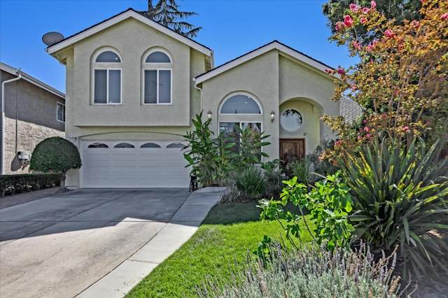 4193 Mystic Ct, San Jose, CA 95124 (#ML81859119) :: Schneider Estates