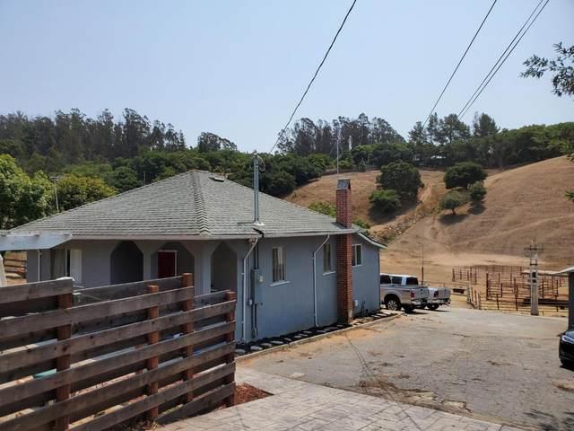 341 Snyder Ave, Aromas, CA 95004 (#ML81859183) :: Strock Real Estate