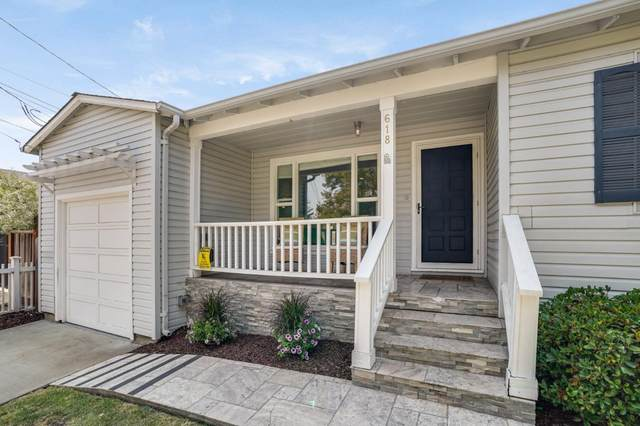 618 Topaz St, Redwood City, CA 94061 (#ML81859219) :: Strock Real Estate