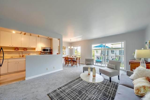 847 N Humboldt St 401, San Mateo, CA 94401 (#ML81859267) :: Real Estate Experts