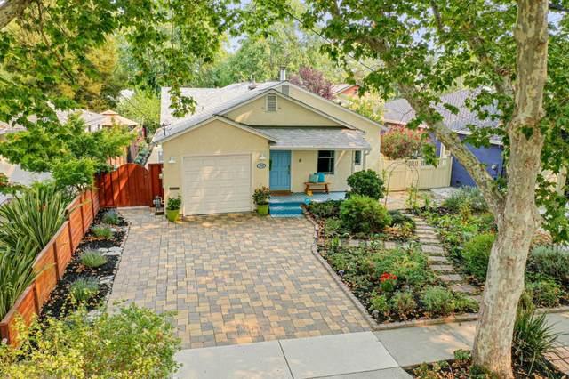 359 Atlanta Ave, San Jose, CA 95125 (#ML81859283) :: The Sean Cooper Real Estate Group