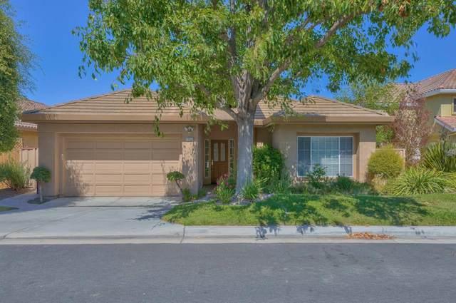 19127 Garden Valley Way, Salinas, CA 93908 (#ML81859288) :: Paymon Real Estate Group