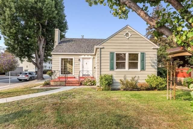 1044 Paloma Ave, Burlingame, CA 94010 (#ML81859325) :: The Kulda Real Estate Group