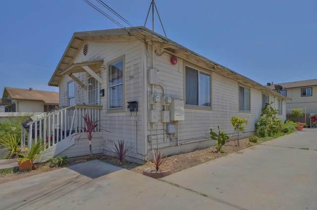 704 Elkington Ave, Salinas, CA 93905 (#ML81859341) :: The Goss Real Estate Group, Keller Williams Bay Area Estates