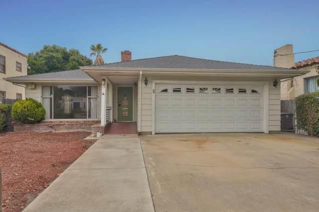 19 Pine St, Salinas, CA 93901 (#ML81859365) :: Real Estate Experts