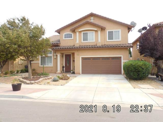 1472 Santa Clara, Soledad, CA 93960 (#ML81859366) :: The Sean Cooper Real Estate Group