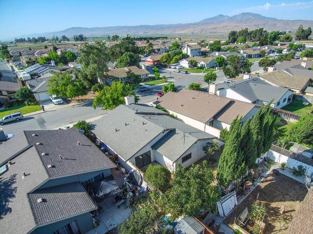 797 Mcdonald Way, Greenfield, CA 93927 (#ML81859434) :: Strock Real Estate