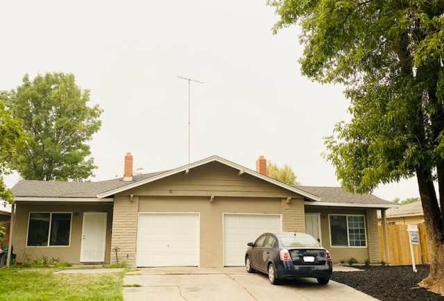 113-115 Ponce De Leon Ave, Stockton, CA 95210 (#ML81859441) :: The Goss Real Estate Group, Keller Williams Bay Area Estates