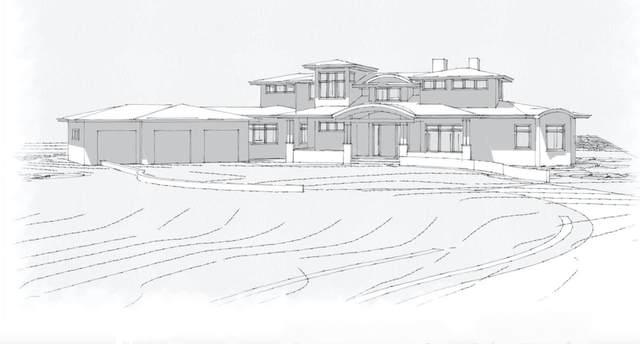 0 Montevina Rd, Los Gatos, CA 95030 (#ML81859554) :: Strock Real Estate