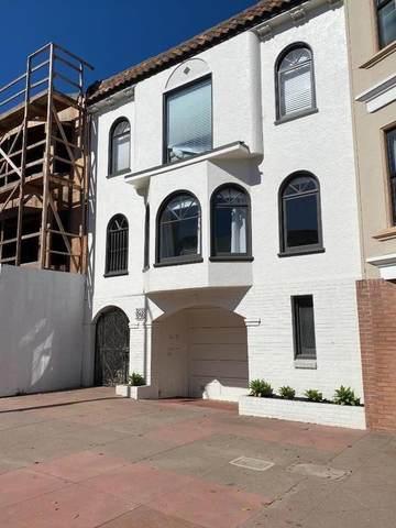 3233 Broderick St, San Francisco, CA 94123 (#ML81859555) :: The Kulda Real Estate Group