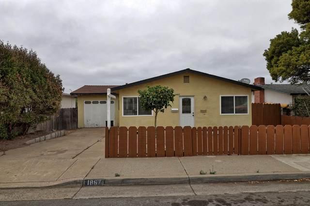 1867 Highland St, Seaside, CA 93955 (#ML81859643) :: Intero Real Estate