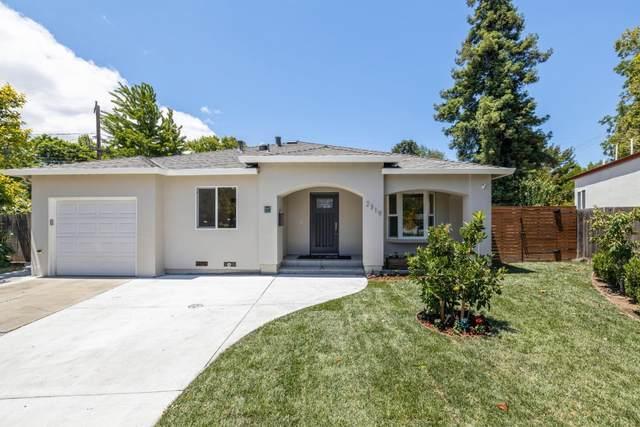 2319 Sierra Ct, Palo Alto, CA 94303 (#ML81859730) :: The Kulda Real Estate Group