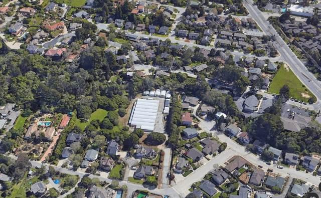 3300 Maplethorpe Ln, Soquel, CA 95073 (#ML81859754) :: Schneider Estates