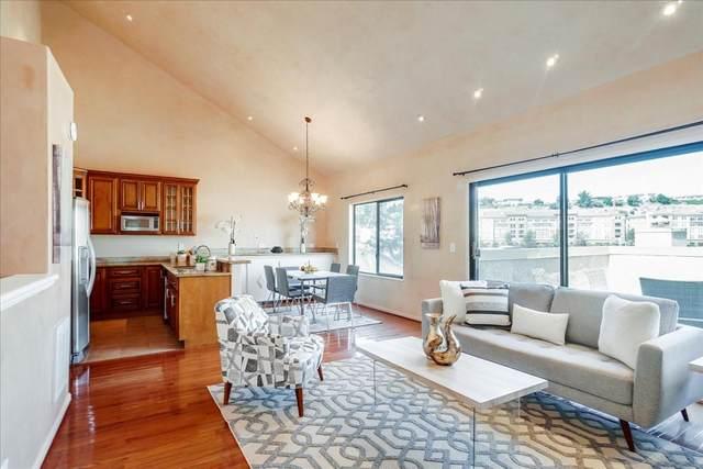 1 Appian Way 708-1, South San Francisco, CA 94080 (#ML81859858) :: The Goss Real Estate Group, Keller Williams Bay Area Estates