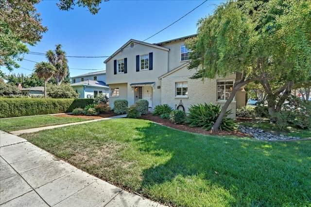 1162 El Abra Way, San Jose, CA 95125 (#ML81859929) :: The Goss Real Estate Group, Keller Williams Bay Area Estates