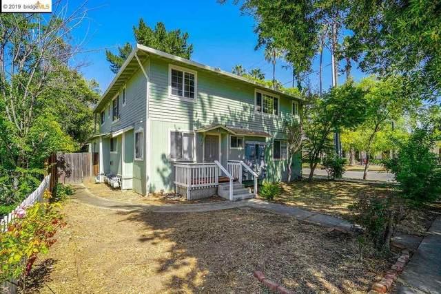 1327 Villa St, Mountain View, CA 94040 (#ML81859932) :: Intero Real Estate