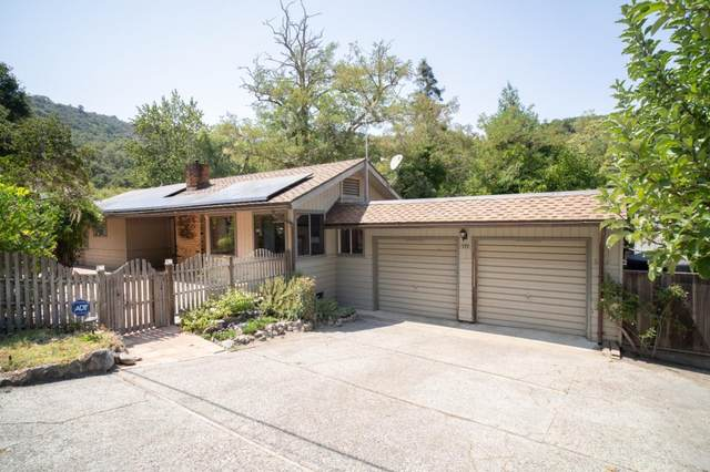 132 Calera Canyon Rd, Salinas, CA 93908 (#ML81859935) :: Alex Brant