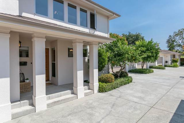 1103 A&B Madison Ave, Redwood City, CA 94061 (#ML81860008) :: The Sean Cooper Real Estate Group