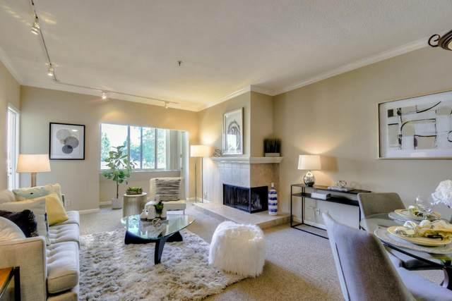 2200 Agnew Rd 220, Santa Clara, CA 95054 (#ML81860022) :: The Sean Cooper Real Estate Group