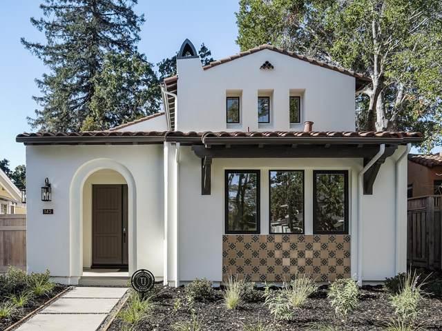 142 Jeter St, Redwood City, CA 94062 (#ML81860051) :: The Gilmartin Group