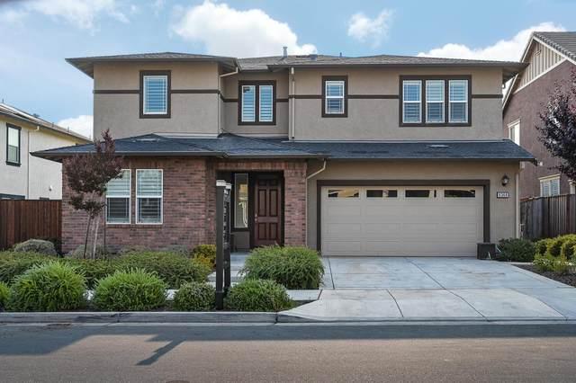 6368 Tannat Ln, Gilroy, CA 95020 (#ML81860063) :: Strock Real Estate