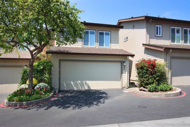6126 Chateau Ct, Aptos, CA 95003 (#ML81860067) :: The Goss Real Estate Group, Keller Williams Bay Area Estates